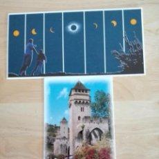 Postales: POSTALES MIDI-PYRINEES - 1999. Lote 245443630