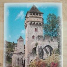 Postales: POSTAL CAHORS 1999. Lote 245446965