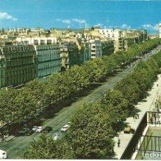 Postales: POSTAL PARIS - AVENUE DES CHAMPS-ELYSÉES - EDIT. P.I. Lote 245463600