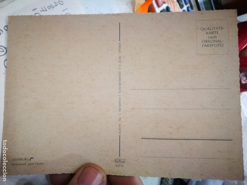 Postales: Postal HAMBURGO S/C - Foto 2 - 245983995