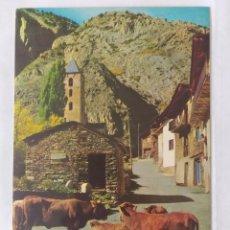 Postales: ANDORRA - CANILLO - ED. MAJORSA - SIN CIRCULAR. Lote 246104945