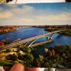 Postales: POSTAL ESTOCOLMO VASTERBRON S/C. Lote 246150920