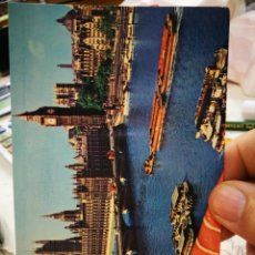 Postales: POSTAL LONDON HOUSES OF PARLIAMENT AND WESTMINNSTER BRIDGE S/C. Lote 246242955