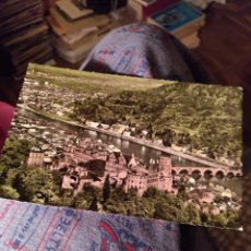 Postales: POSTAL HEIDELBERG CON SELLO SIN MATAR. Lote 246593770