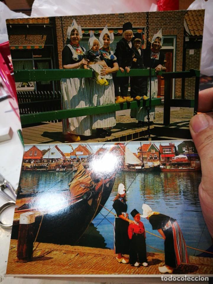 Postales: Bloc con 9 Postales VOLENDAN - Foto 3 - 253867465