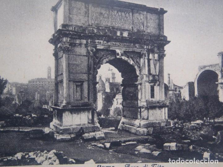 ROMA - ARCO DI TITO (Postales - Postales Extranjero - Europa)