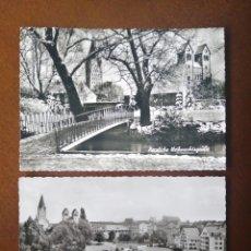 Postales: POSTALES ALEMANIA - PADERBORN. Lote 254059850