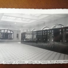 Postales: POSTAL RADIO ANDORRA 26-11-1944 - ESCRITA Y FIRMA DEL DIRECTOR. Lote 254064380