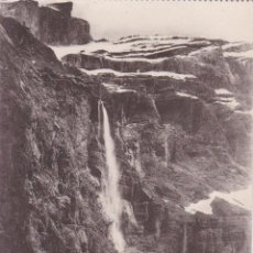 Cartoline: FRANCIA, GAVARNIE, LA GRANDE CASCADE – EDITEUR BLOC FRÉRES 12 – S/C. Lote 254388805