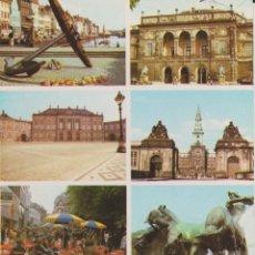Postales: COPENHAGEN DINAMARCA. Lote 254617195