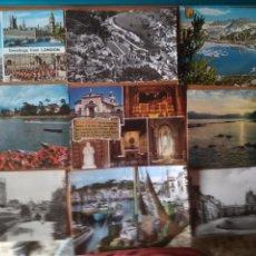 Postales: LOTE 47 POSTALES DE EUROPA. Lote 254727450