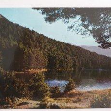 Postales: ANDORRA - LLAC D'ENGOLASTERS - CIRCULADA - P49996. Lote 254989830