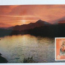 Postales: ANDORRA - LLAC D'ENGOLASTERS - P49997. Lote 254990660