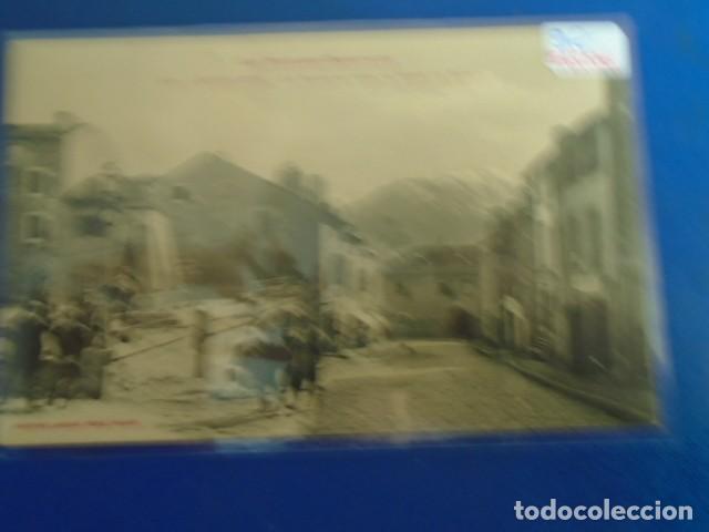 (PS-65076)POSTAL DE MONT LOUIS-FRANCIA.PRINCIPIOS DE SIGLO (Postales - Postales Extranjero - Europa)