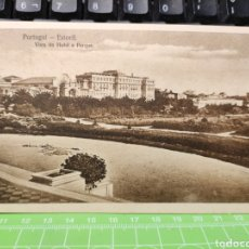 Postales: PORTUGAL ESTORIL SIN CIRCULAR. Lote 255591035
