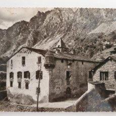 Postales: ANDORRA - ANDORRA LA VELLA - CIRCULADA - P50199. Lote 255989815