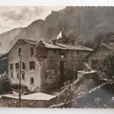 Postales: ANDORRA - ANDORRA LA VELLA - CIRCULADA - P50200. Lote 255989840