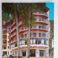 Postais: ANDORRA - ANDORRA LA VELLA - HOTEL CÉRVOL - P50236. Lote 256004905
