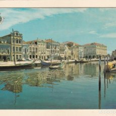 Postales: POSTAL CANAL CENTRAL. AVEIRO (PORTUGAL). Lote 257348605