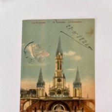 Postales: COLECCIÓN DE 71 POSTALES PREFERENTEMENTE FRANCESAS DE 1907. Lote 261570550