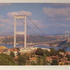 Postales: ISTANBUL/ SIN CIRCULAR /(D.253). Lote 261575275
