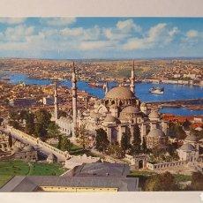 Postales: ISTANBUL/ SIN CIRCULAR /(D.253). Lote 261580530