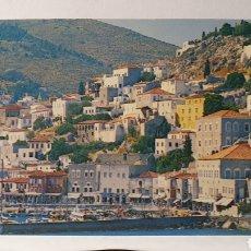 Postales: GREECE/ CIRCULADA /(D.256). Lote 261637925