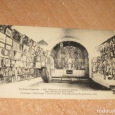 Postales: POSTAL DE FONT-ROMEU. Lote 261638200
