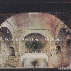 Postales: POSTAL DE TURQUIA - 12 - EFES, THE HOUSE OF THE VIRGIN MARY - TURKEY. Lote 262078920
