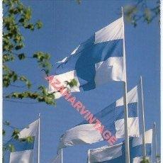 Cartes Postales: POSTAL-EXPO 92 SEVILLA-FINLANDIA.NO CIRCULADA.. Lote 262921185