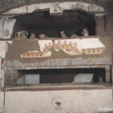 Postales: CIUDAD DEL VATICANO, CATACUMBA DE S.CALLISTO - S/C. Lote 262931010