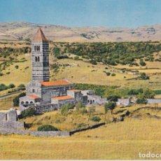 Postales: ITALIA, CERDEÑA, BASÍLICA DE LA S.TRINITA - KODAK Nº8620 - S/C. Lote 262933215