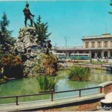 Postales: ITALIA, PARMA, MONUMENTO A VITTORIO BOTTEGO - RIP.VIETATA - S/C. Lote 262933855