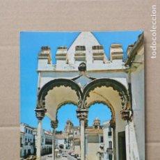 Postales: EVORA - PORTUGAL - PORTAS DE MOURA. Lote 263150885