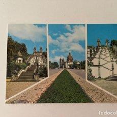 Postales: POSTAL BRAGA - PORTUGAL. Lote 266326908