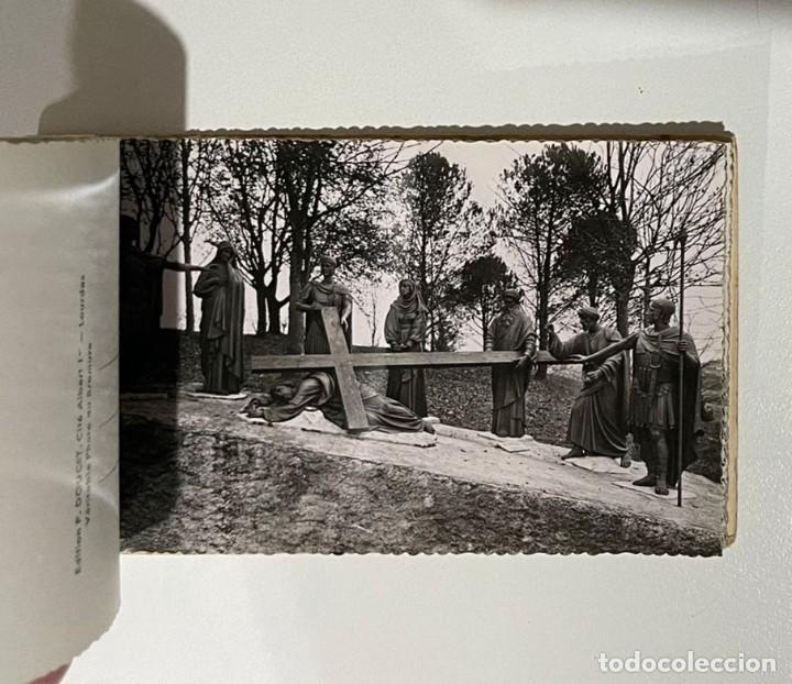 Postales: MIS RECUERDOS DEL CALVARIO DE LOURDES - Foto 3 - 266605003