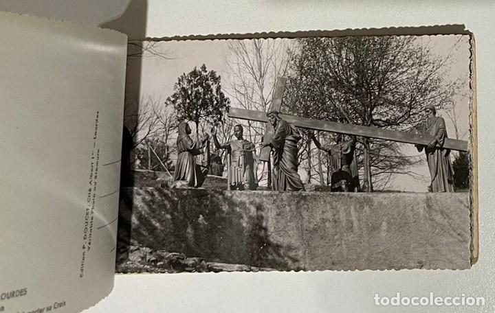 Postales: MIS RECUERDOS DEL CALVARIO DE LOURDES - Foto 4 - 266605003