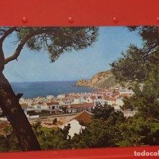 Postales: NAZARE PORTUGAL CIRCULADA. Lote 268928964