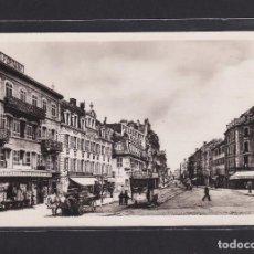 Postales: POSTAL DE FRANCIA - 71 BELFORT - FAUBOURG DES ANCETRES - 90 TERRIROIRE DE BELFORT FRANCE. Lote 268949284