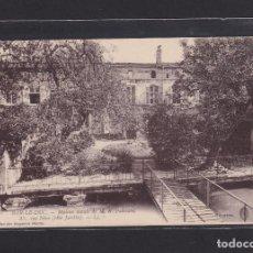 Postales: POSTAL DE FRANCIA - BAR LE DUC - MAISON NATALE DE M. R. POINCARÉ - 55 MEUSE FRANCE. Lote 268949394