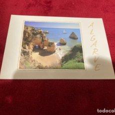 Postales: POSTAL ALGARVE COLECCIÓN MICHAEL HOWARD. Lote 268956829
