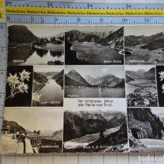 Postales: POSTAL DE AUSTRIA. TIROL DER ACHENSEE. 386. Lote 269499253