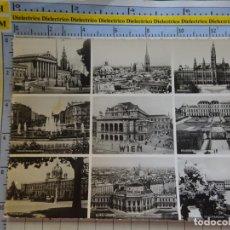 Postales: POSTAL DE AUSTRIA. VIENA MONUMETOS. 390. Lote 269499313