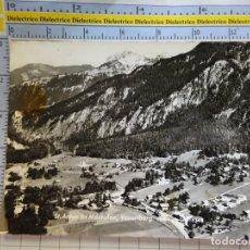 Postales: POSTAL DE AUSTRIA. ST ANTON IM MONTAFON VORARLBERG. 392. Lote 269499353