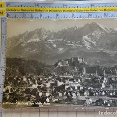 Postales: POSTAL DE AUSTRIA. SALZBURGO VON MARIA PLAIN. 394. Lote 269499403