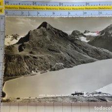 Postales: POSTAL DE AUSTRIA. SILVRETTA HOTEL SILVRETTASEE UND GASTHAUS. 396. Lote 269499428