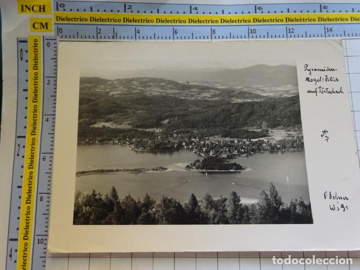 POSTAL DE AUSTRIA. PYRAMIDENKOGEL. 397 (Postales - Postales Extranjero - Europa)