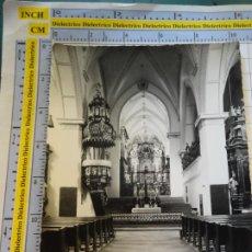 Postales: POSTAL DE AUSTRIA. STIFTSKIRCHE SCHLÄGL. 405. Lote 269499718