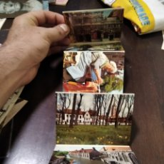 Postales: POSTALES BRUJAS BÉLGICA. Lote 270240403
