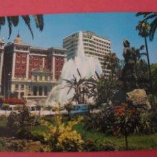Postales: POSTAL SIN CIRCULAR DE MALAGA LA BELLA LOTE 41. Lote 271539038